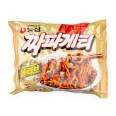 Nongshim Japaghetti Korean Instant Noodle