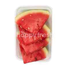 Semangka Potong