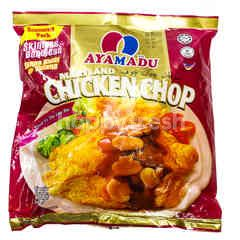 Ayamadu Economy Pack Maryland Chicken Chop