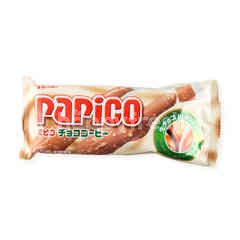 Glico Papico Ice Cream Chocolate And Coffee Flavour (2 Pieces)