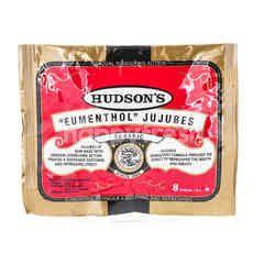 Hudson's Eumenthol Jujubes Classic