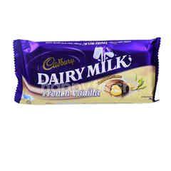 Cadbury Dairy Milk French Vanilla Chocolate