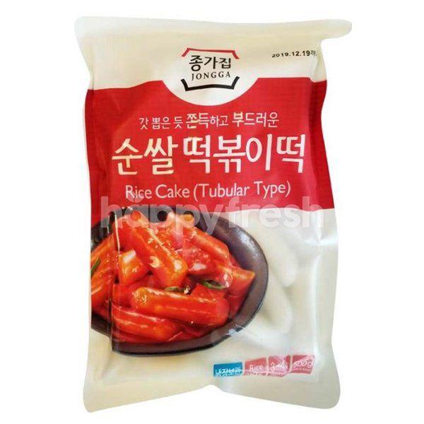 Chongga Rice Cake (Tubular Type)