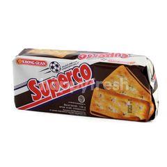 Khong Guan Superco Chocolate Cream