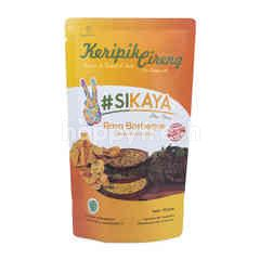 #Sikaya Cireng Chips Barbaque Flavor