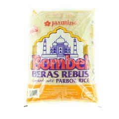 Jasmine Bombei Parboil Rice