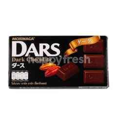 Morinaga Dars Dark Chocolate