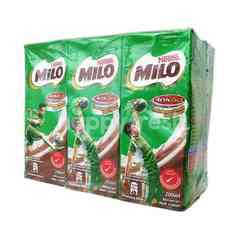 Milo Protomalt UHT Drink (200ml x (5+1))
