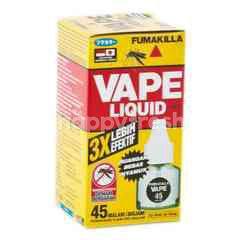 Fumakilla Vape Liquid