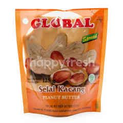 GLOBAL Selai Kacang