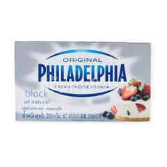 Philadelphia Original Cream Cheese Block