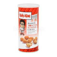 KOHKAE Peanuts Tom Yum Flavour Coated