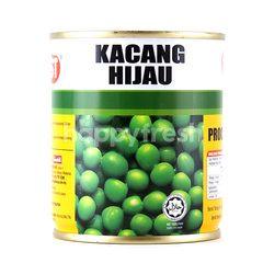 TST Processed Peas