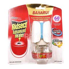 Ridsect Advance Heater