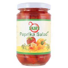 Jawi Paprika Salad