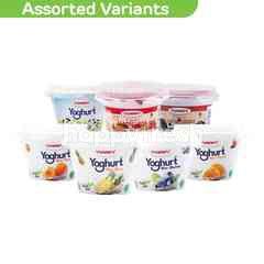 Yummy Yogurt 80g Assorted Package (Choose any 5)