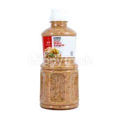 Kewpie Saus Siram Salad Biji Wijen Sangrai