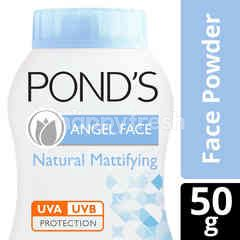 Pond's Angel Face Natural Mattifying Face Powder