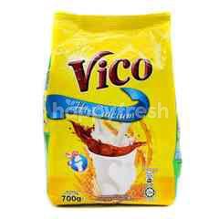Vico Hi-Calcium Malt Chocolate
