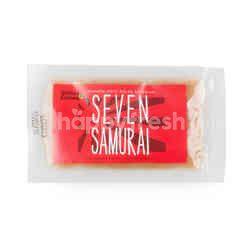 Sweet & Green Seven Samurai Japanese Wafu Dressing