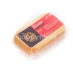 Baros Gouda Cheese Middle