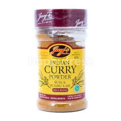 Jay's Kitchen Indian Curry Powder