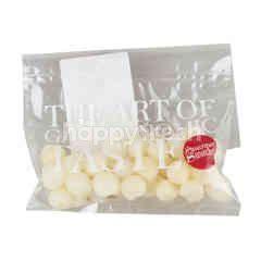 Mae Kim Huay Pickled Garlic (Kratiam Tone)