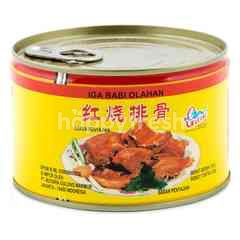 Gulong Stewed Pork Chops