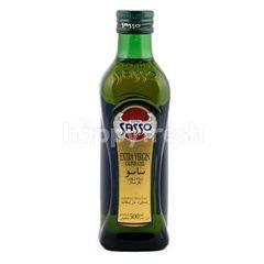 Sasso Extra Virgin Olive Oil