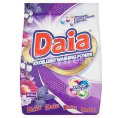 Daia Excellent Washing Powder Colour Shield Detergent Powder 2.3KG