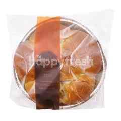 BAKE SHOPPE Bread - Raisin Walnut