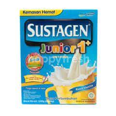 Sustagen Junior 1+ Vanilla Milk