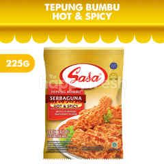 Sasa Multipurpose Seasoned Flour Hot and Spicy