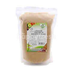 Carelife Premium Brown Sugar