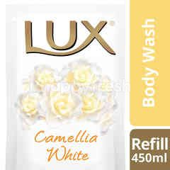 Lux Camellia White Body Wash