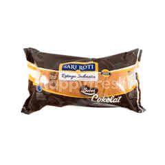Sari Roti Roti Sobek Cokelat