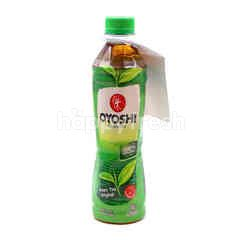 Oishi Original Green Tea