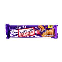 Cadbury Dairy Milk Marvellous Creations Jelly Popping Candy