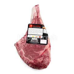 Jagota Bone-In Rib Eye Grain Fed Beef