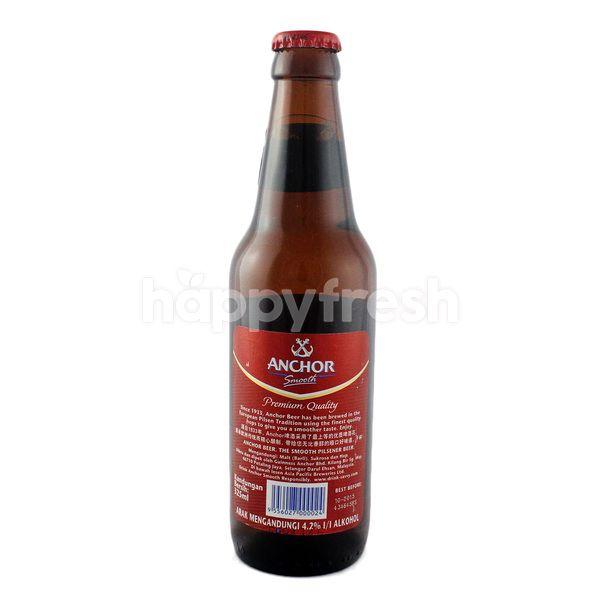 Anchor Smooth Pilsener Beer