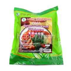 LOTUS VEGETARIAN Vegetarian Dried Meat