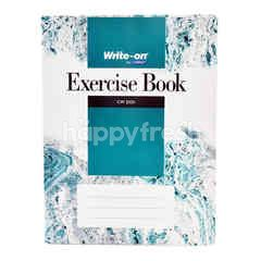 Campap Cw 2501 Exercise Book (80 Pages)