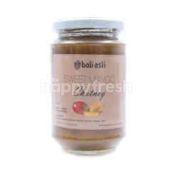 Bali Asli Sweet Mango Chutney