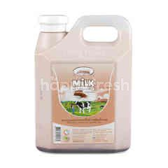 Dairy Home Milk Chocolate Flavour
