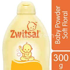 Zwitsal Classic Baby Powder Soft Floral