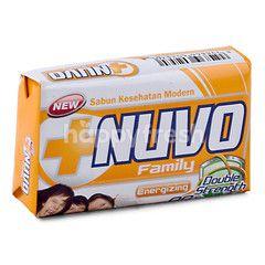 Nuvo Family Bar Soap Energizing