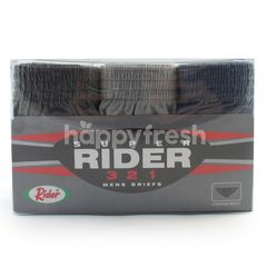 Rider 322 Mens Briefs Size L