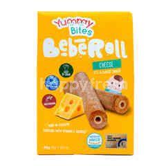 Yummy Bites Bebe Roll Rasa Keju