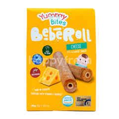 Yummy Bites Bebe Roll Cheese Flavour