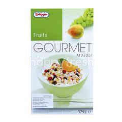 Briiggen Fruit Gourmet Muesli